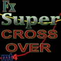 FOREX SUPER CROSS OVER: BEST MT4 MOVING AVERAGE CROSS OVER SYSTEM! (METATRADER)